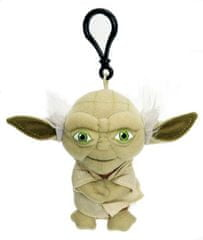 ADC Blackfire Mini hovoriaca hračka Yoda, 10 cm