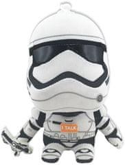 ADC Blackfire Mini hovoriaca hračka Stormtrooper, 10 cm