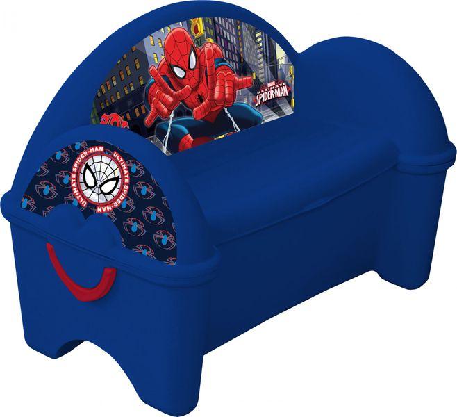Marian Plast Dětská lavice Spiderman