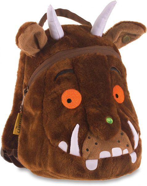 LittleLife Disney Toddler Daysack - Gruffalo