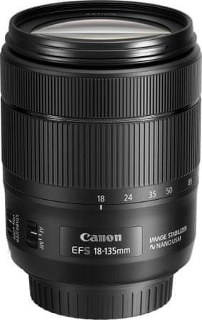 Canon objektiv 18-135 EF-S f/3,5-5.6 IS USM Nano