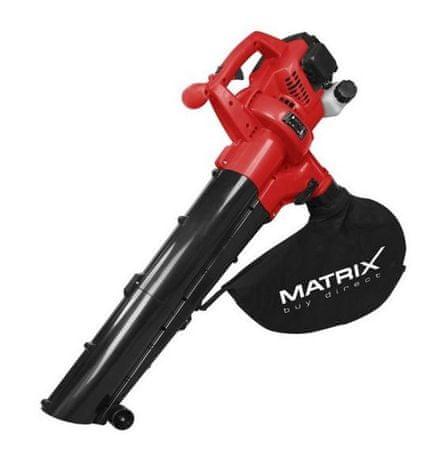 Matrix puhač i usisavač za lišće GLB 31-3  (320200160)