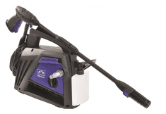 REM POWER visokotlačni čistilnik HDEm 331
