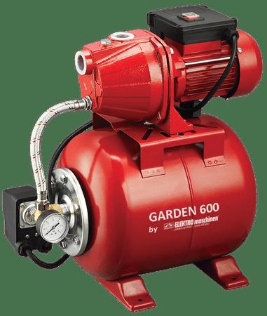 REM POWER hidroforna črpalka Garden 600