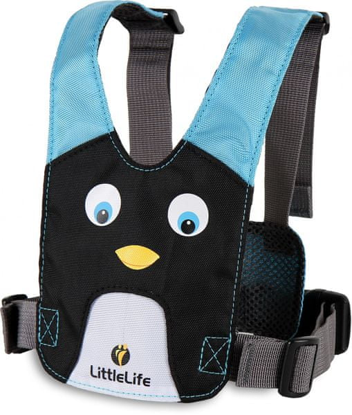 LittleLife Animal Safety Harness - Penguin