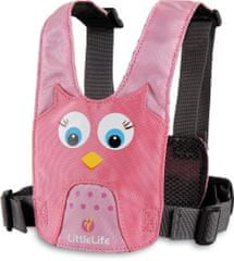LittleLife Animal Safety Harness - Owl - zánovní