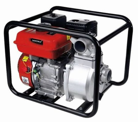 Matrix protočna pumpa PWP 3000-20-1 (340100095)
