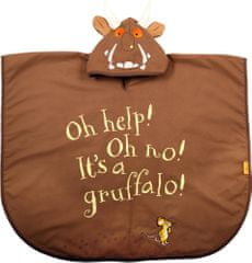 LittleLife Poncho Towel - Gruffalo