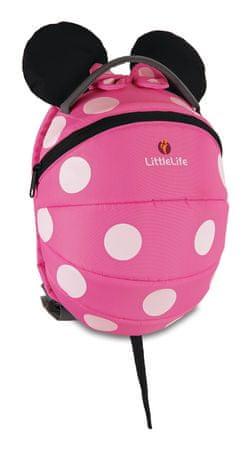 LittleLife nahrbtnik Pink Minnie