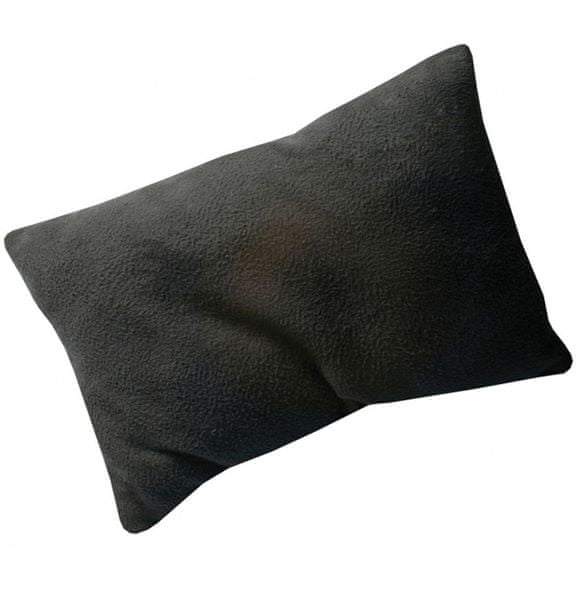 Vango Square Pillow Black