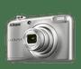 1 - Nikon Nikon Coolpix A10 Kit, srebrn