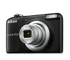 Nikon digitalni fotoaparat Coolpix A10 Kit