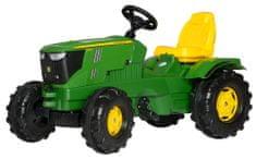Rolly Toys John Deere 6210 Játékautó