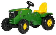 Rolly Toys traktor s pedali Farmtrac John Deere 621