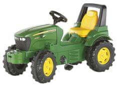 Rolly Toys traktor s pedali John Deere 7930