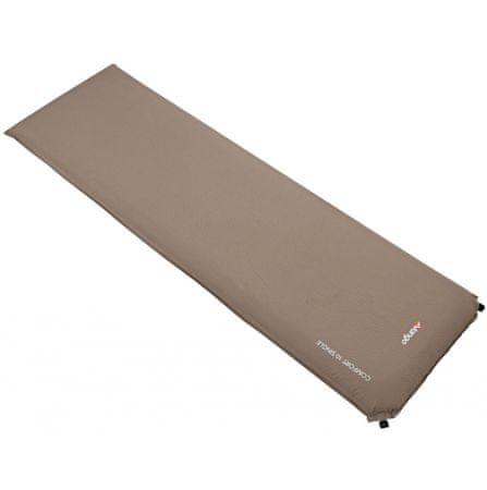 Vango Comfort Nutmeg Single 10 Önfelfújó matrac