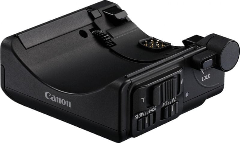 Canon PZ-E1 Power Zoom adaptér