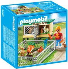 Playmobil 6140 Nyuszis Panka