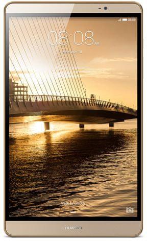 Huawei MediaPad M2 8.0 Gold - II. jakost