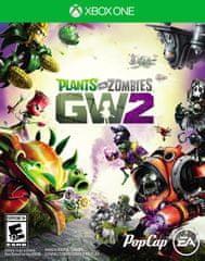 EA Games Plants vs Zombies Garden Warfare 2 (Xbox One) Játékprogram