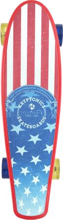 """Kryptonics rolka Torpedo 22,5"""" Flag"""