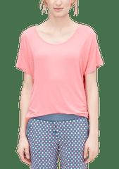 s.Oliver dámské tričko na spaní