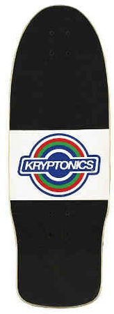 Kryptonics Krypstick 29,75""