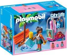 Playmobil Sesja na plaży 6153