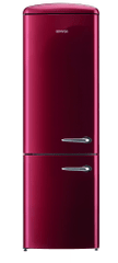 Gorenje chłodziarko-zamrażarka ORK192R-L