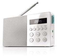 HAMA radio cyfrowe DR10