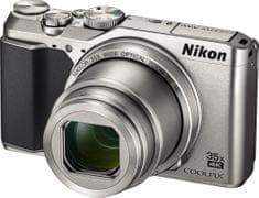Nikon Coolpix A900 + Cashback 1300 Kč!