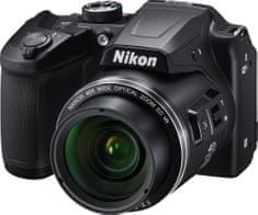 Nikon digitalni fotoaparat Coolpix B500