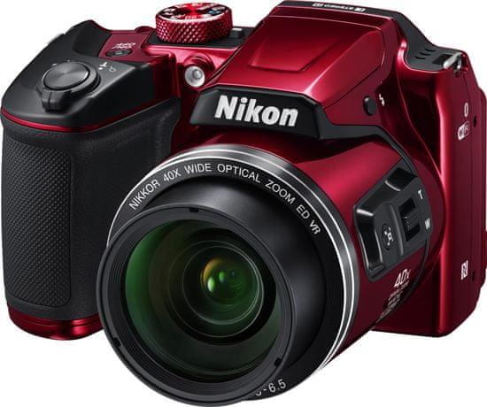 Nikon aparat cyfrowy Coolpix B500