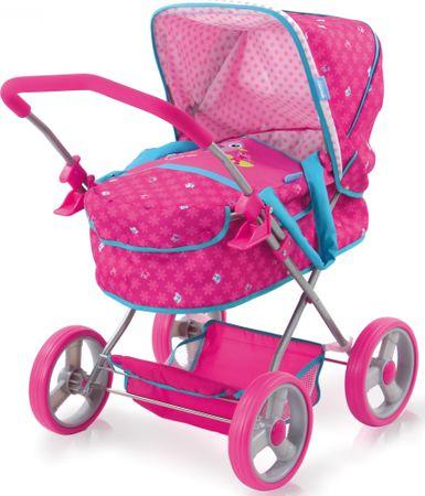 Hauck Wózek dla lalek Gini - Birdie