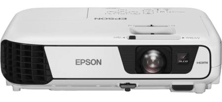 Epson projektor EB-W31