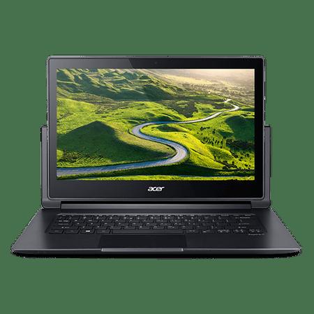 Acer prenosnik R7-372T i5/8GB/256GB SSD/W10