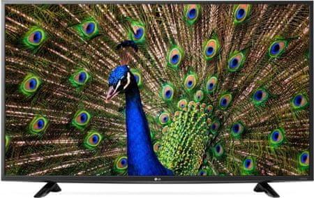 LG LED 4K UHD TV prijemnik 49UF640V