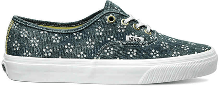 Vans Authentic (Webbing/Batik) Navy 38