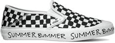 Vans W Slip-On Sf (Summer Bummer)