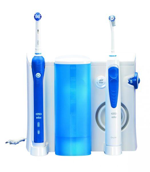 Oral-B Oxyjet + 3000