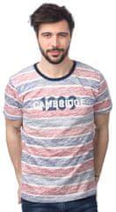 Pepe Jeans T-shirt męski Flipper