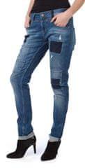 Pepe Jeans ženske kavbojke Marie