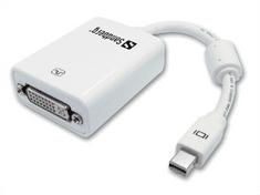Sandberg adapter Mini DisplayPort>DVI