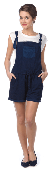 Pepe Jeans dámské lacláče Silvia M tmavě modrá