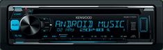 Kenwood Electronics avtoradio KDC-170Y