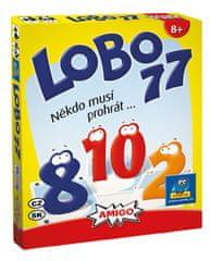 Corfix Lobo 77