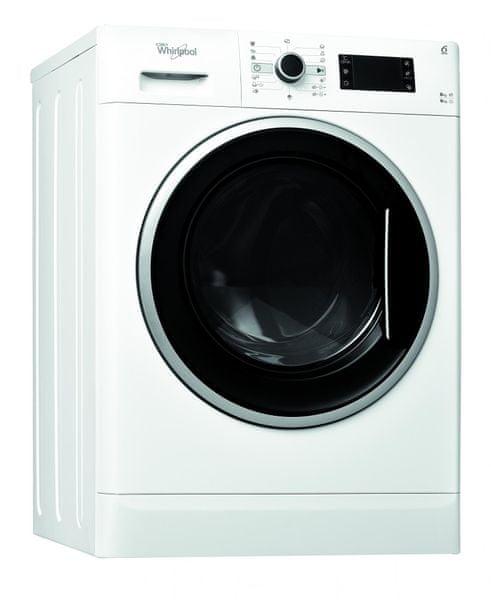 Whirlpool WWDC 8614 + záruka 10 let na motor