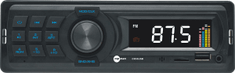 MP Man CR33 USB avtoradio