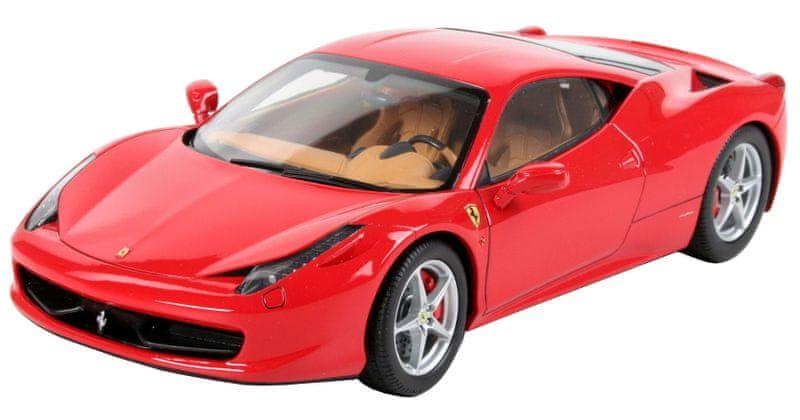 Revell ModelKit auto 07141 - Ferrari 458 Italia (1:24)