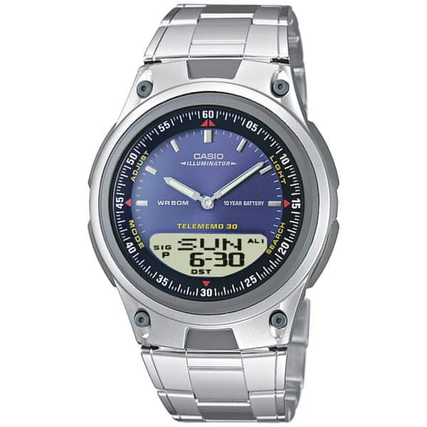 Casio Collection AW 80D-2
